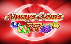 Always Gems™ - NOVOMATIC