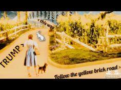 Yellow Brick Road, World, Youtube, The World, Youtubers, Youtube Movies