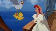 little mermaid disney photo: disney the little mermaid de kleine zeemeermin princess prinses ariel prince prins eric botje flounder sabastian sabastiaan king koning triton ursula 4_0082.jpg
