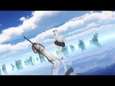 【公式】GOD EATER ONLINE オープニング映像 - YouTube