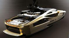 Palmer Johnson Super Sport 48m - AJ MacDonald - Yacht Broker…