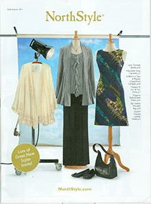 NorthStyle catalog brings a dash of Northern flair to your wardrobe with fashionable apparel for fashionable women. From women's sweaters, dresses and skirts to women's nightgowns, coats, jewelry and other lovely fashion accessories and products that make amazing gifts all year round. - See more at: http://www.catalogs.com/clothing/northstyle-catalog.html#sthash.tMkh140o.dpuf