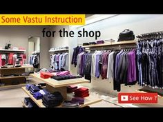 Vastu Tips - Does Cut in the North West Direction of Your Shop Gives Problem?