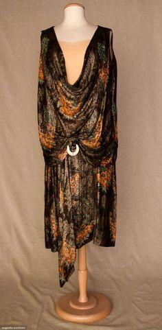 Vintage Fashion at Karen Augusta Auctions