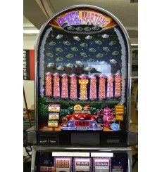 IGT Barcrest - Ohio River Slots - Largest Slot Machine Wholesaler in Midwest