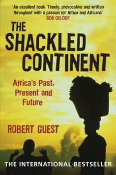 Interesting, informative, not too dry or heavy. Explores modern problems faced by sub-saharan African countries. Why some countries have thrived and others so rich in resources remain crippled. Essentially, why African countries are where they're at today.