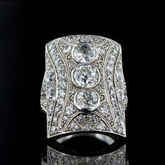 Art Deco Era Jewelry - Antique Jewelry University