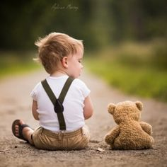 Adrian Murray / 500px.                           I soooo want to do this with lil man