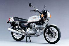 1979 CBX