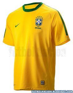 las camisetas de las selecciones de futbol - Taringa! Camisetas De Fútbol 97f7421507935