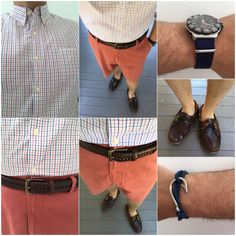 #WIWT time to get lost in a few good books & go do some shopping for up coming overseas vacation. #prepdom #preppy