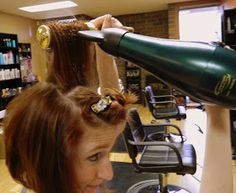 1000 Ideas About Blow Dry Brush On Pinterest
