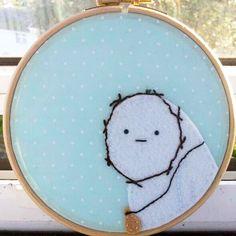 Snow Golem - Adventure Time by ~RedonkulousEmmy on deviantART