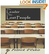 Free Kindle Books - Featured - MYSTERY  THRILLERS - FREE - The Leader of the Lost People