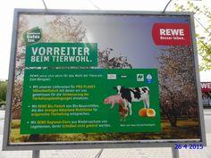 543. - Plakat in Stockach. / 26.04.2015./