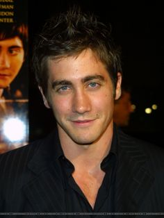Jake Gyllenhaal, 2002, Moonlight Mile: Hollywood Premiere