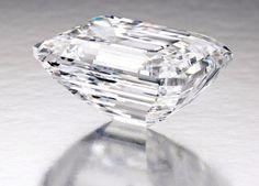 Sotheby's saca a subasta el diamante perfecto.