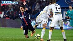 PSG và Monaco dễ dàng bước vào tứ kết Cúp Liên đoàn Pháp.