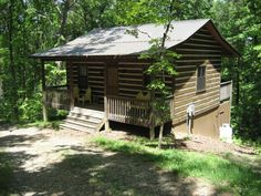 1 bedroom Cabin Rental in Cleveland from $99/nt - Sweet Retreat Cabin