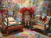 """twig and clothes pin doll furniture idea from """"by hook, by hand""""  http://byhookbyhand.blogspot.com/2009/11/good-thing-come-in-small-packages.html"""