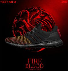 free shipping 769a2 3753b adidas Game Of Thrones - Release Info  SneakerNews.com New York Fashion,  Runway