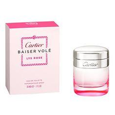 Cartier Baiser Volé Lys Rose, Eau de Toilette, 30 ml