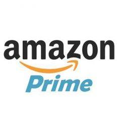 Image result for amazon prime logo