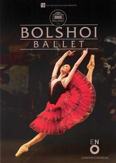 Beautiful!  Saw the ballet company when they came to Los Angeles.