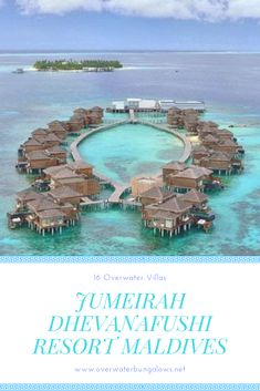 Maldives Water Villa, 5 Star Resorts, Overwater Bungalows, Resort Villa, Island Nations, Travel Destinations, Wallpapers, Vacation, Outdoor Decor