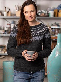 1507 Bluse med Rundt Bærestykke - Køb billigt her Turtle Neck, Pullover, Onion, Long Sleeve, Sleeves, Sweaters, Model, Tops, Design