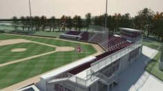 Image Detail for - Abe Martin Field Restoration Project