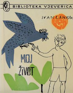 Biblioteka Vjeverica Children's books series (I had many of these!) ONCE UPON A TIME IN YUGOSLAVIA