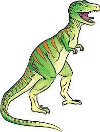 Dinosaur! Dinosaurs! Dinosaurs!  Saturday, January 16  10:00 - 11:00am Interactive program full of fun dinosaur facts. Ages 3 and up  No cost  Registration helpful 724-468-5329  delmlib@comcast.net