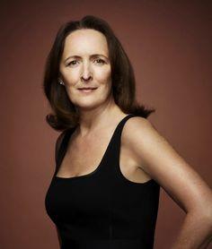 Fiona Shaw: Petunia Dursley