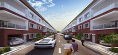 Mayur Springdale - Bommasandra/Electronic City - Just at Rs.1.40 cr. bit.ly/1xxBs5q
