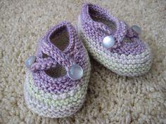 Cutest Baby Booties