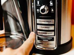 awesome How to Clean Ninja Coffee Bar - Keep Your Coffee Machine Nice&Fresh (2017)