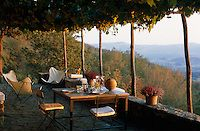 Zingoni, Ilaria Miani - Tuscany - Images | The Interior Archive