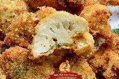 Avec cette recette de chou-fleur pané, même les enfants vont en redemander. Ce plat simple et gourmand permet de déguster du chou-fleur d'une façon différente où le moelleux s'associe a…