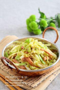 Brunch Recipes, Diet Recipes, Cooking Recipes, Healthy Recipes, K Food, Good Food, Yummy Food, Korean Dishes, Korean Food