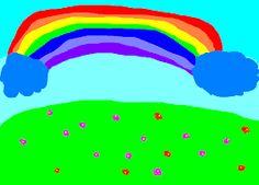 Imagini pentru fisa curcubeul
