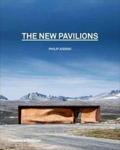 The pavilion is the architectural form of the moment, enabling emerging architects to make their mark. Often ephemeral and orientated to a specific function, they are less expensive than their more pe
