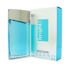 Bright Visit for Men by Loris Azzaro EDT Spray 3.4 oz (New in Box) only $33.95 Launched in 2004 by the design house of Azzaro, BRIGHT VISIT by Azzaro is classified as an elegant fragrance. This scent possesses notes of: Bergamot, Grapefruit, Carambola, Basil, Tarragon - Nutmeg, Reeds, Wood of cedar, Vetiver, Amber and Musk.   #EauDeToilette #men #azzaro #StampedRecommendCollection396671882 #Discountperfume #freeshipping https://goo.gl/DFSu85