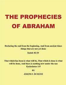 In 2011 The Prophecies of Abraham was nominated for a Nobel Prize for connecting the Sabbatical and Jubilee years to cycles of curses that repeat themselves. Terror, Droughts, Pestilences and…  read more at Kobo.