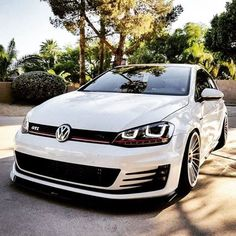 Vw Polo Modified, Modified Cars, Vw Golf R Mk7, Volkswagen Up, Gti Mk7, Monster Car, Luxury Cars, Dream Cars, Wheels