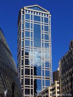 my favorite building in chicago - go uaua! Ricardo Bofill, United Center, United Airlines, Skyscraper, Multi Story Building, Chicago, Architecture, House, Arquitetura