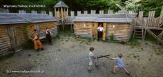 Fantasy Village Kunkowce. {Wioska Fantasy Kuńkowce koło Przemyśla} #fantasy village #Kunkowce #Kuńkowce #Przemysl #Przemyśl #fantasy #Poland #LARP