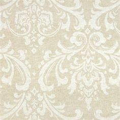 Traditions Cloud/Linen by Premier Prints - Drapery Fabric - Order a Swatch - 5117-swatch | BuyFabrics.com