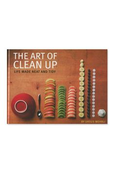 The Art of Clean Up at Urban Outfitters