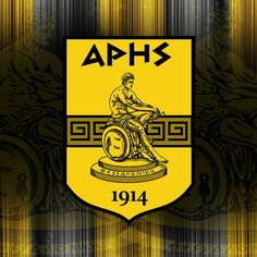 Best Wallpapers Android, Thessaloniki, Made Goods, My Friend, Yellow, My Love, Soccer, Gold